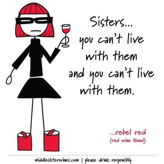 | Middle Sister Wine