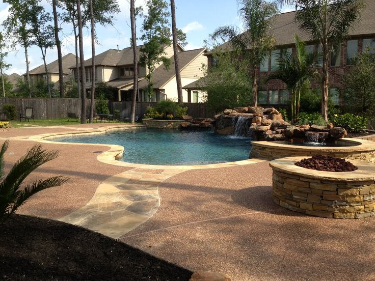 17 Best Images About Backyard Paradise On Pinterest Pool