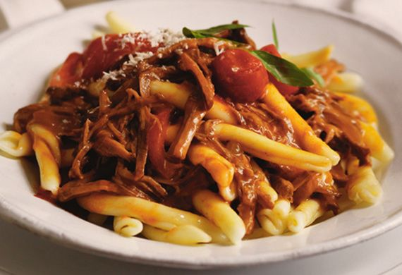 There aren't many meals that are easier to prepare and more satisfying than pasta. Quick, versatile and affordable, pasta is a staple dinner-time dish for families all around the world. Browse through these ravishing recipes and cook up a storm tonight.
