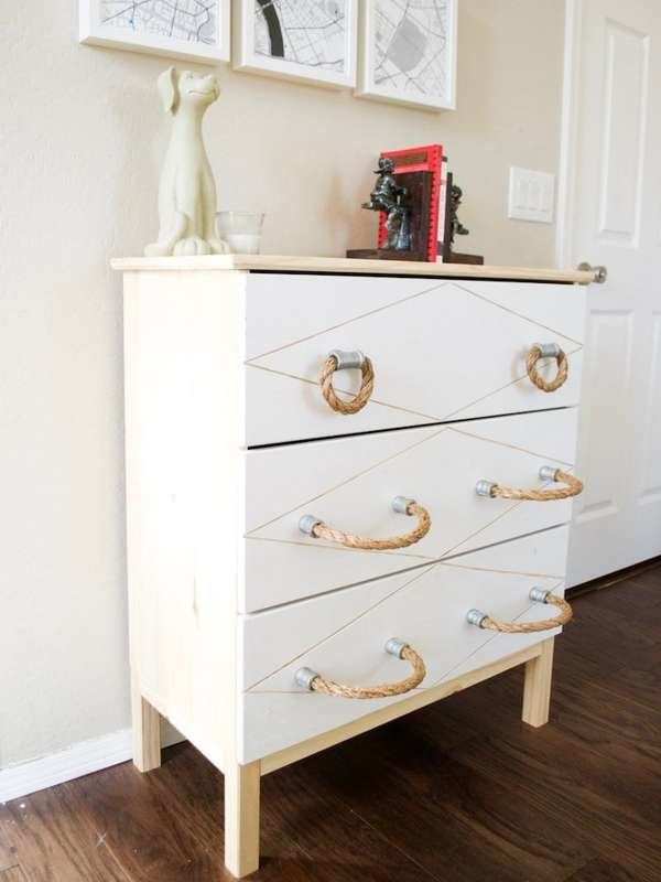 15 Simply Genius Drawer Pulls To Dress Up A Dresser Drawer Pulls
