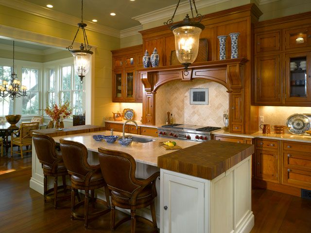 Custom Luxury Kitchen luxurious kitchen design 124 custom luxury kitchen designs (part 1