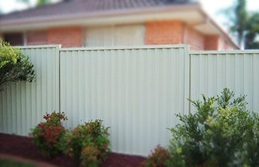 8 Best Colorbond Fencing Images On Pinterest Life Styles