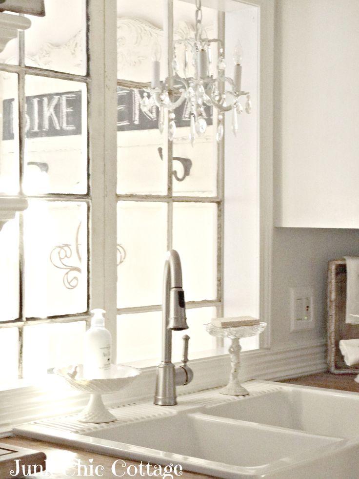 32 best Blog: Junk Chic Cottage images on Pinterest   Elegante ...