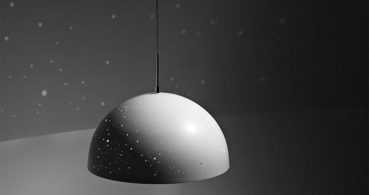 Starry Lights - constellation