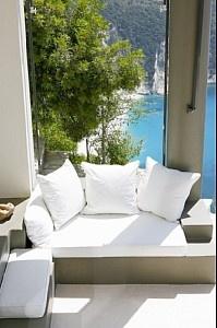 Villa Fiskardo, Grèce