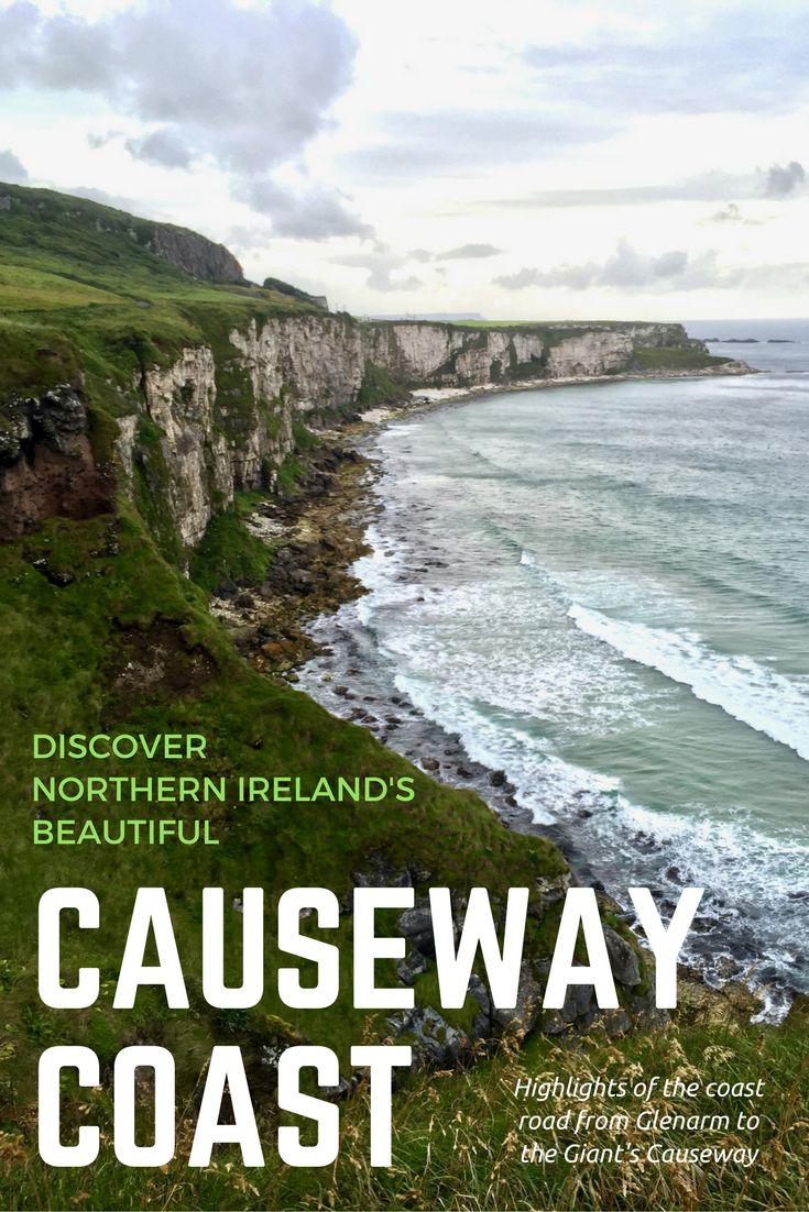 Northern Ireland travel | United Kingdom travel | UK travel | Giants Causeway | County Antrim | Causeway Coast | Antrim Coast | Ireland travel