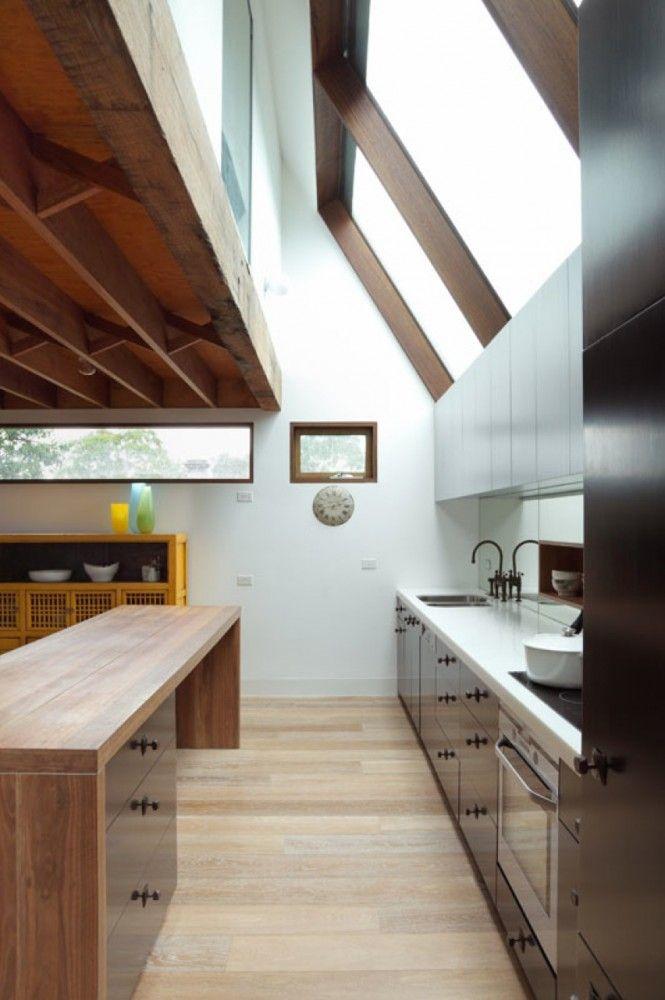 Orange Grove House / Fiona Winzar Architects