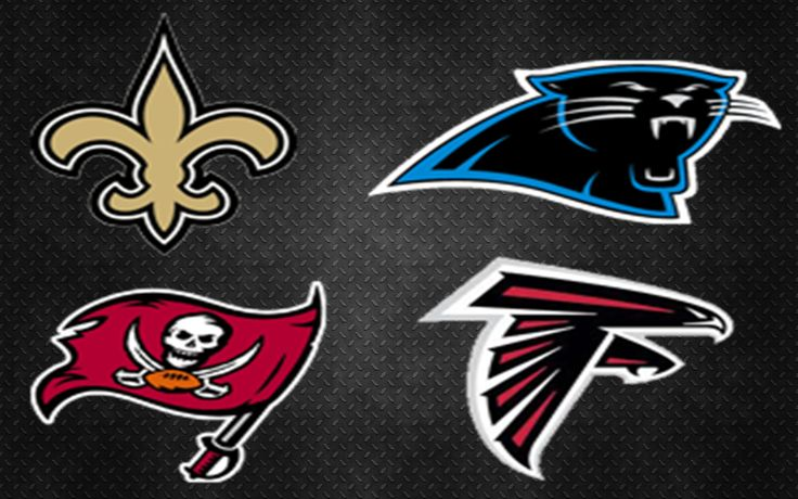 NFC South 2013 Preview:  Atlanta Falcons Facing a Three-Way Surge