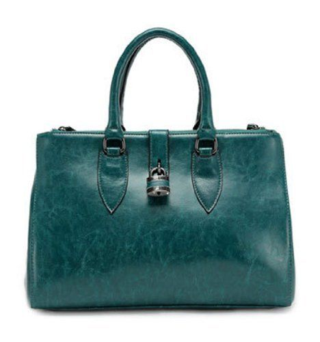 HUALIN Womens Cattlehide Tote Handbags on Amazon £61.47