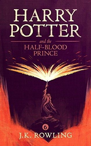 download harry potter books for kindle free
