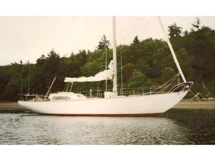 1968 Columbia 50 located in Washington for sale