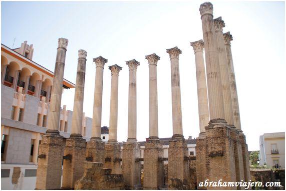 Que visitar en Córdoba. Su centro histórico fue declarado Patrimonio de la Humanidad por la Unesco en 1994. Diez años antes, en 1984, lo había sido la Mezquita-catedral de Córdoba