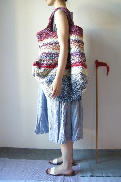 daniela gregis - that bag!
