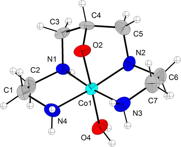 Synthesis and Characterization of Schiff Base CoII, NiII and CuII Complexes Derived from 2-Hydroxy-1-naphthaldehyde and 2-Picolylamine