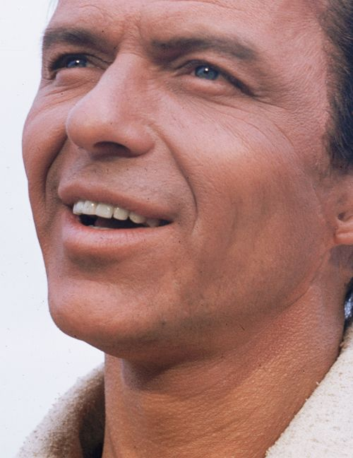 Frank Sinatra, 1957