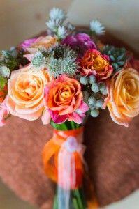 Букеты невесты   Цветы вашей мечты