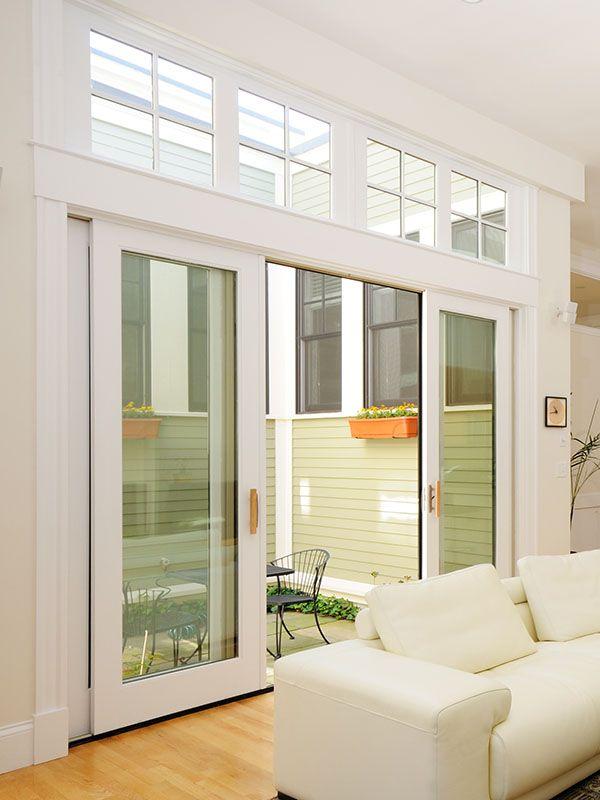 Windows Glass Panes Tempered Beveled Patio Door Doors Sliding Slider Exterior Ba Anderson Sliding Patio Doors Patio Doors Double Sliding Patio Doors