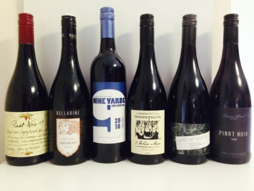Check out this rare boutique Pinot Noir pack auction on Ebay starting at $1. http://cgi.ebay.com.au/ws/eBayISAPI.dll?ViewItem&item=121240116390