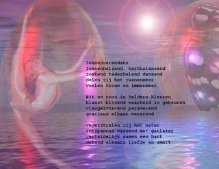 Gedicht over zwanen of liefde van een bekende dichter. - Goeie Vraag