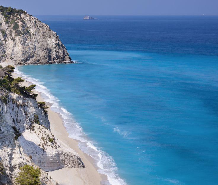 VISIT GREECE| #iEgremnoi #Lefkada #visitgreece #greece