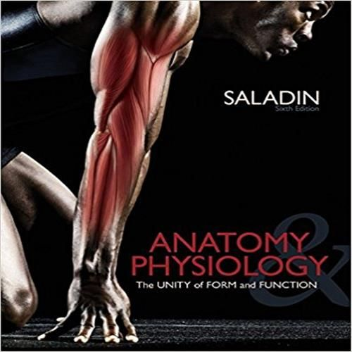 72 best test bank images on pinterest online library banks and manual test bank for anatomy physiology the unity of form and function 6th edition by saladin download fandeluxe Gallery