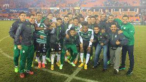 SANTOS campeón de copa MX Apertura 2014