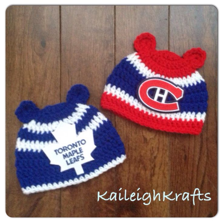 17 best Hockey Crochet images on Pinterest | Crochet patterns ...