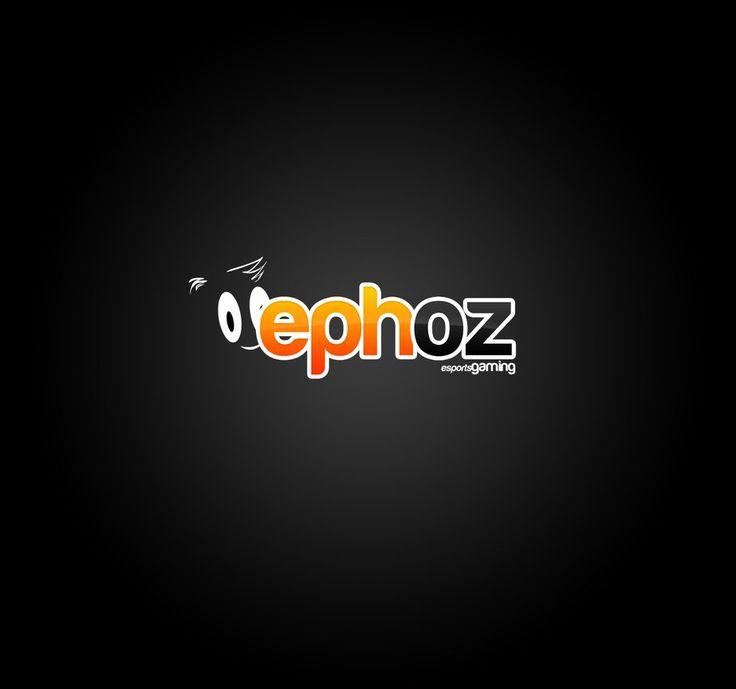 ephoz gaming logo by spyers.deviantart.com on @DeviantArt