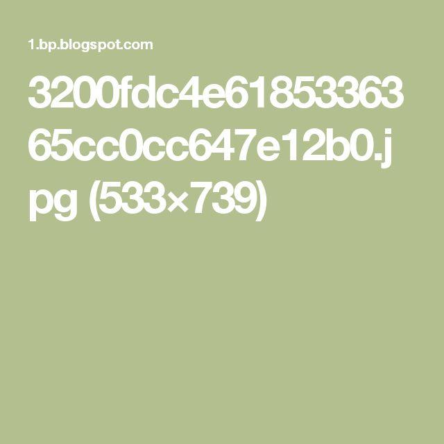 3200fdc4e6185336365cc0cc647e12b0.jpg (533×739)