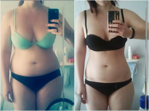 pcos pregnancy success rate after weight loss