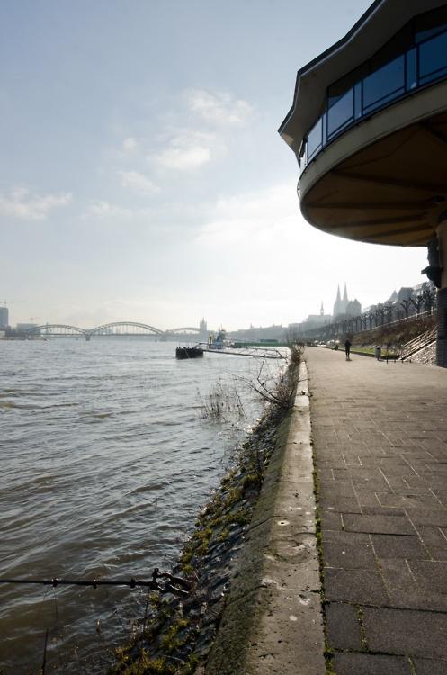 Rhein-Ufer