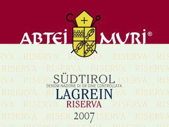"Muri-Gries, Alto Adige Lagrein ""Abtei Muri"" Riserva DOC"