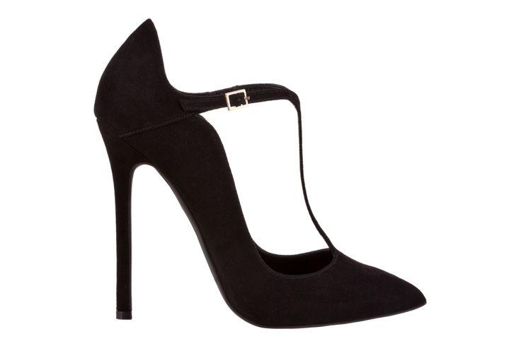 Code: 12-120302 Heel Height: 12cm