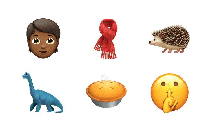 "Here are the new emojis Apple is adding to iOS 11.1 for iPhone and iPad  ||  Good news for lovers of emojis. And really, who doesn't love them? Apple is rolling out ""hundreds"" of new ones when it releases iOS 11.1. The company announced today that the new … https://venturebeat.com/2017/10/06/here-are-the-new-emojis-apple-is-adding-to-ios-11-1-for-iphone-and-ipad/?utm_campaign=crowdfire&utm_content=crowdfire&utm_medium=social&utm_source=pinterest"