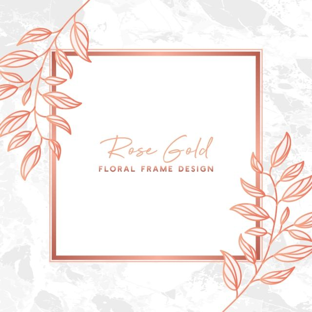Geometric Heart Rose Gold Frame Png With Abstract Paint Abstract Gold Pattern Border Png Transparent Clipart Image And Psd File For Free Download Geometric Background Gold Geometric Geometric Vector