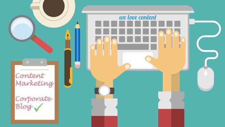 Blog aziendale: cos'è e a cosa serve. In cosa sono diversi da altri blog o riviste e quali sono i vantaggi fondamentali per l'azienda