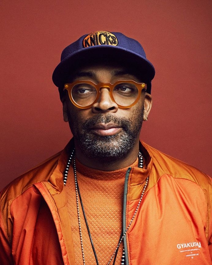 Spike Lee To tie-in with the launch of the BFI's Black Star season, Film4 presents Black Cinema Season, a celebration of black filmmaking talent both in front of and behind the camera. 2nd to 14th November.