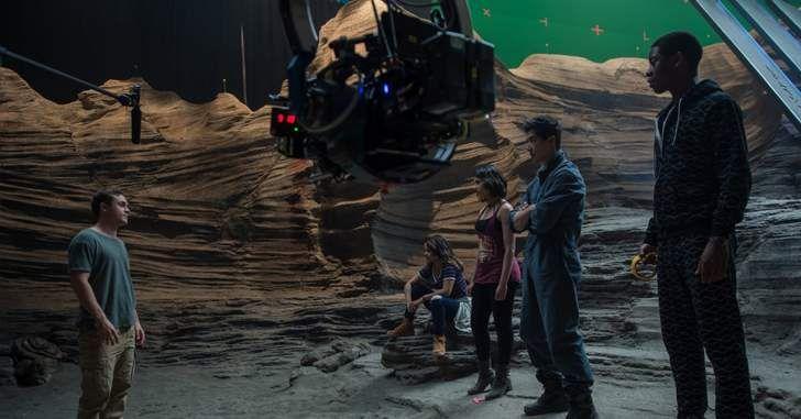 Chegamos no momento onde podemos contar as horas para a estreia dePower Rangers, o filme que trará uma repaginação para a icônica série de TV infantil e que tem recebido críticas bem positivas. Se você é uma das pessoas que já estão bem ansiosas para o lançamento do filme, temos algo que pode te preparar …