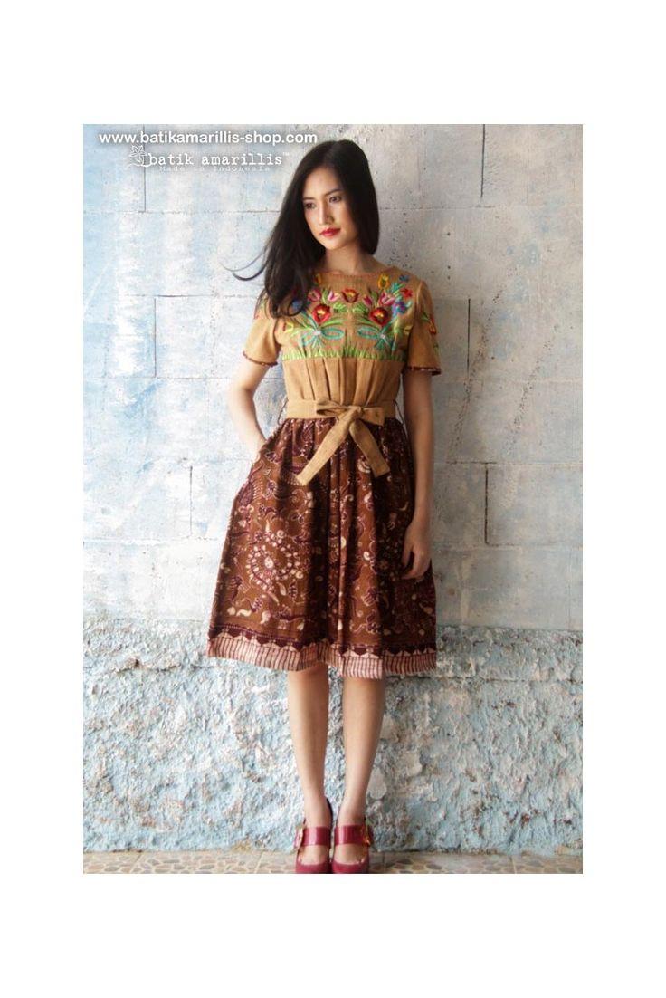 94 best Batik n Lurik images on Pinterest  Batik fashion Batik