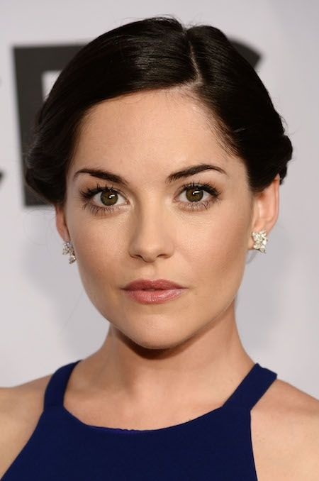 Celebrity Get the Look: Tony Award Nominee Sarah Greene