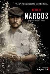 Narcos (2015) Serial Online Subtitrat