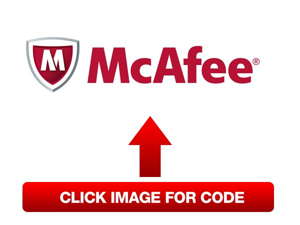 Save money when buying anti virus software at McAfee. Promo codes for; mcafee internet security promo code, mcafee all access promo code, mcafee total protection promo code, mcafee livesafe promo code.  Just visit our website where you can select the type of deal that want to benefit from. Click and you will get the very best discounts that are currently available so that you can fully protect your PC, Mac, or any other Web connected device. http://www.couponchili.com/coupon-codes/mcafee/