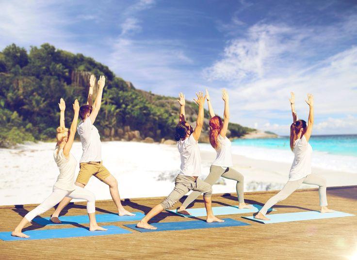 12 Basic Asanas of Hatha Yoga and its Benefits