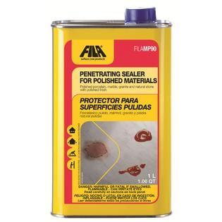 Fila MP90 Penetrating Sealer 1 liter