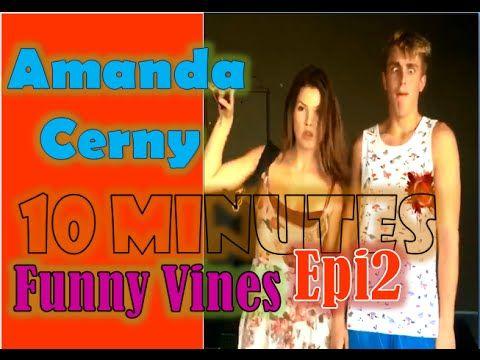 Amanda Cerny Best Vine 10 Minutes Funny Compilation 2016 Epi2 | Dubsmash...