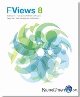 EViews Enterprise Edition 8 + Patch - SharePirate