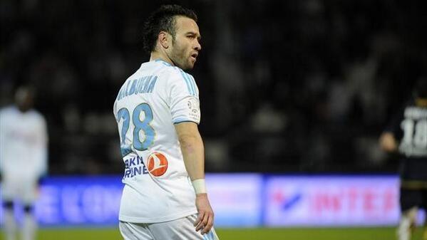 """Les confessions de Mathieu Valbuena : """"Je tombe beaucoup moins."""" - http://www.actusports.fr/90791/les-confessions-de-mathieu-valbuena-je-tombe-beaucoup-moins/"""