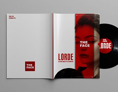 "Check out new work on my @Behance portfolio: ""Redesign of The Face Magazine"" http://on.be.net/1CP4fDz"