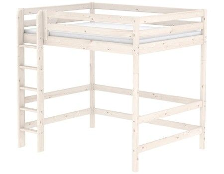 140 cm high bed picture