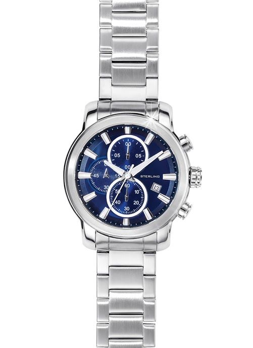 Sterling Watch R1,399  *Prices Valid Until 25 Dec 2013 #myNWJwishlist